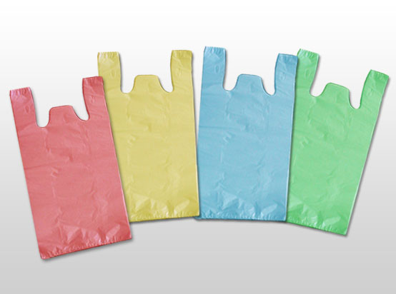 plastic t shirt bags wholesale t shirt carryout bags